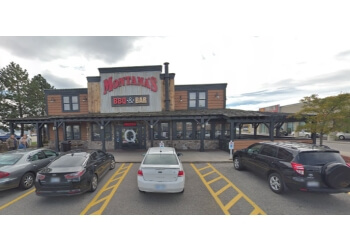 Brantford bbq restaurant Montana's BBQ & Bar