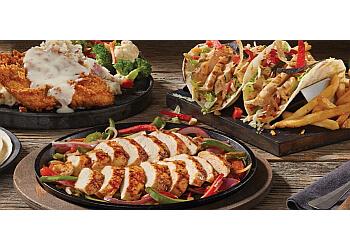 Halifax bbq restaurant Montana's BBQ & Bar