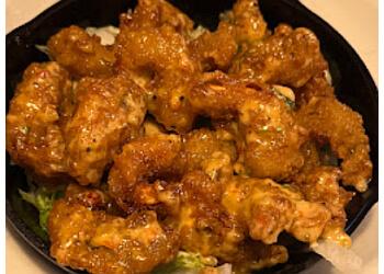 Nanaimo bbq restaurant Montana's BBQ & Bar