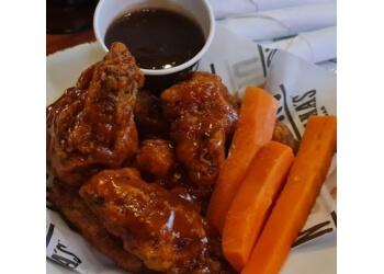 Oakville bbq restaurant Montana's BBQ & Bar