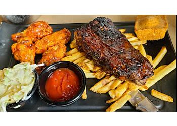 Orangeville bbq restaurant Montana's BBQ & Bar