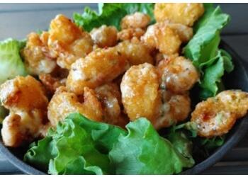 Oshawa bbq restaurant Montana's BBQ & Bar