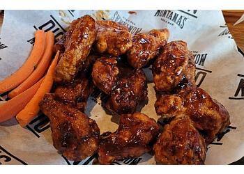 Prince George bbq restaurant Montana's BBQ & Bar