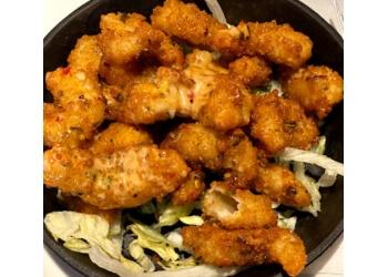 Richmond Hill bbq restaurant Montana's BBQ & Bar