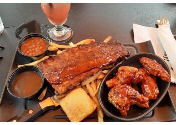 Winnipeg bbq restaurant Montana's BBQ & Bar