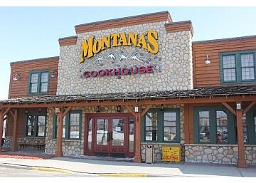Saskatoon bbq restaurant Montana's BBQ & Bar