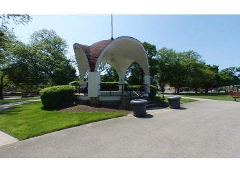 St Catharines public park Montebello Park