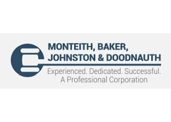 Newmarket medical malpractice lawyer Monteith Baker Johnston & Doodnauth