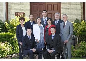 Stratford divorce lawyer Monteith Ritsma Phillips LLP