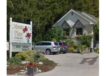 Guelph florist Monte's Place