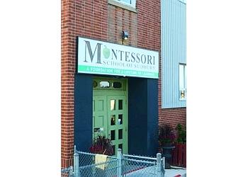 Sudbury preschool Montessori School of Sudbury