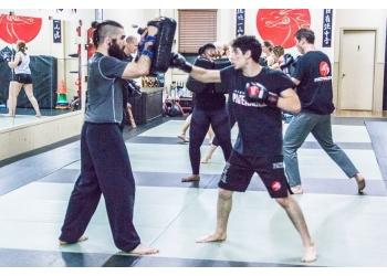 Montreal martial art Montréal Martial Arts Patenaude