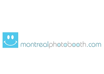 Montreal photo booth company Montreal Photobooth