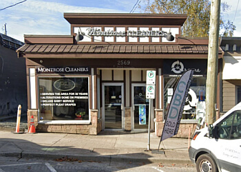 Abbotsford dry cleaner Montrose Dry Cleaners