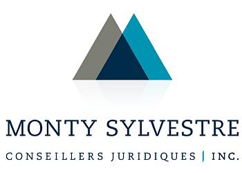 Sherbrooke business lawyer Monty Sylvestre