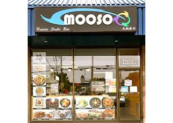 Dollard des Ormeaux sushi MooSoo Sushi