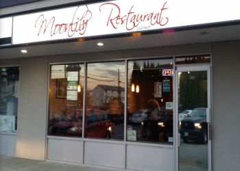 Chilliwack chinese restaurant Moonlily Restaurant