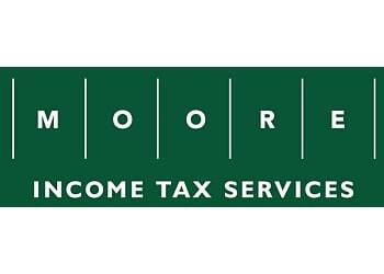 Delta tax service Moore Income Tax Services