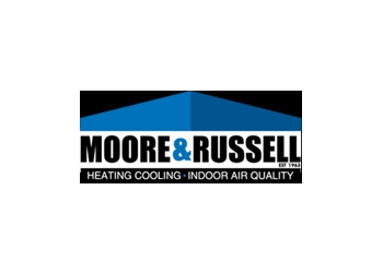 Coquitlam hvac service Moore & Russell Heating and Cooling