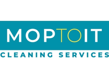 Edmonton house cleaning service Mop to It Cleaning Services