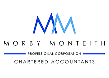 Caledon tax service Morby Monteith PC