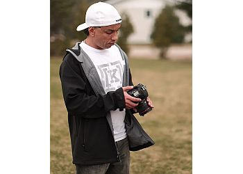 North Bay videographer More Than Common Productions