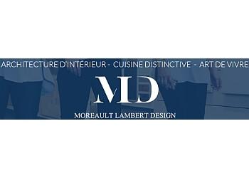 Longueuil interior designer Moreault Lambert Design