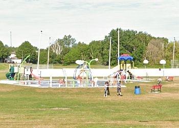 Sudbury public park Morel Family Foundation Park
