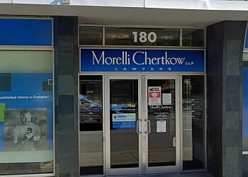 Kamloops dui lawyer  Morelli Chertkow LLP