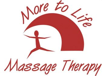 Kingston massage therapy More to Life Massage Therapy