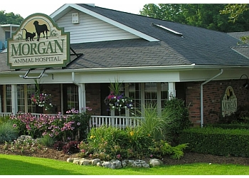 Niagara Falls veterinary clinic Morgan Animal Hospital