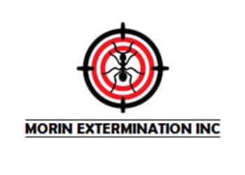 Drummondville pest control Morin Extermination Inc.