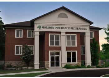 Hamilton insurance agency Morison Insurance
