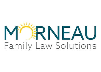 Waterloo divorce lawyer Morneau Family Law Solutions