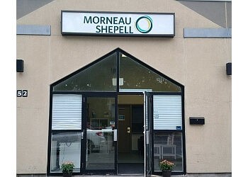 Montreal occupational therapist Morneau Shepell's Children's Support Solutions