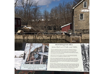 Morningstar Mill