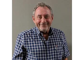 Burlington podiatrist Morris Zoladek, DPM