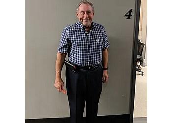 Hamilton podiatrist Morris Zoladek, DPM
