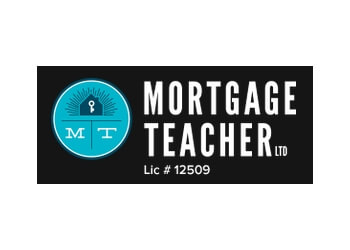 London mortgage broker Mortgage Teacher Ltd.