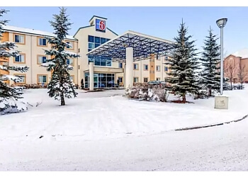Red Deer hotel Motel 6