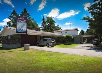 Mirabel hotel Motel Le Mirabeau