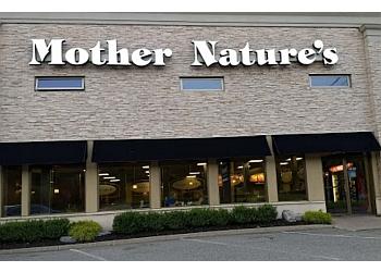 Saint John mediterranean restaurant Mother Nature's
