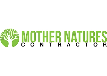 Sherwood Park landscaping company Mother Nature's Contractor Ltd.