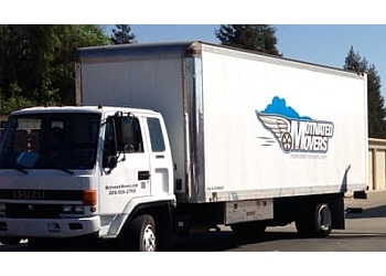 Peterborough moving company Motivated Movers