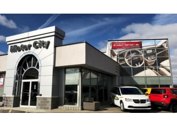 Used Car Dealerships Windsor >> 3 Best Car Dealerships in Windsor, ON - Expert Recommendations