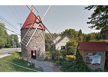 Repentigny landmark  Moulin Grenier