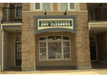 Brampton dry cleaner Mount Pleasant Dry Cleaners