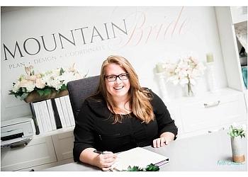 Calgary wedding planner Mountain Bride Inc.