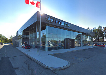 Hamilton car dealership Mountain Hyundai