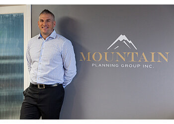 Kelowna financial service Mountain Planning Group Inc.